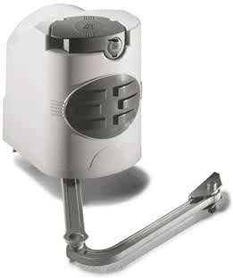 Автоматика  для распашных ворот CAME FAST  (для створок до 2,3 м)