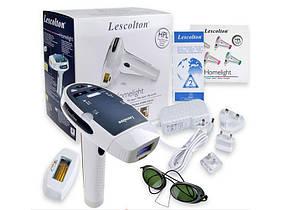 Лазерный эпилятор LESCOLTON