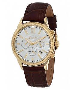 Мужские наручные часы Guardo 08654 GBB