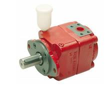 Шестеренные насос внутреннего зацепления QXP Дозирующий насос для производства полиуретана  Bucher hydraulic