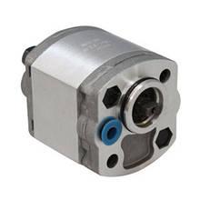 Зубчатые насосы CBK  Bucher hydraulic
