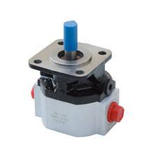 Двухнаправленные насосы CBS6  Bucher hydraulic