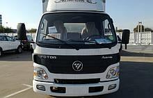 Фургон изотерм 1039 Foton