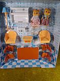 Ляльковий будиночок Флоксовых Happy Family 012-01, фото 8