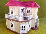 Ляльковий будиночок Флоксовых Happy Family 012-01, фото 5