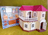 Ляльковий будиночок Флоксовых Happy Family 012-01, фото 3