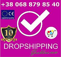 Готовый бизнес интернет магазин дропшиппинг