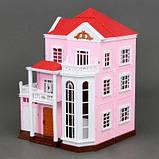 Іграшковий будиночок тварини флоксовые 1513 Happy Family, фото 2