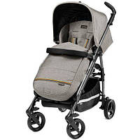 Прогулочная коляска-трость Peg-Perego Si Completo Luxe Grey 0a42e8a4ee7b2