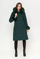 Зимняя модная куртка, фото 1