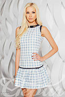 Платье-твигги Gepur 10773