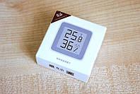 Цифровой гигрометр Xiaomi Miaomiaoce E-ink Hygrothermograph White MHO-C201, фото 2