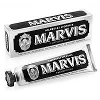Зубная паста Marvis Amarelli Licorice 75 мл