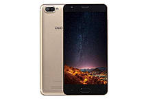 Doogee X20 1/16GB Gold (5523900)