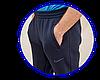 Штаны спортивные мужские зимние из турецкого трикотажа с вышитым логотипом, фото 5