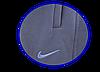 Штаны спортивные мужские зимние из турецкого трикотажа с вышитым логотипом, фото 6