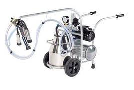 Индивидуальный доильный аппарат DeLaval  MMU Bosio