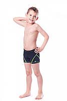 Плавки для мальчика Shepa 051 110 Темносерые, КОД: 263874