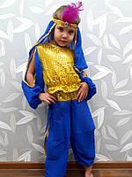 Детский карнавальный костюм Восточной Красавицы, фото 1