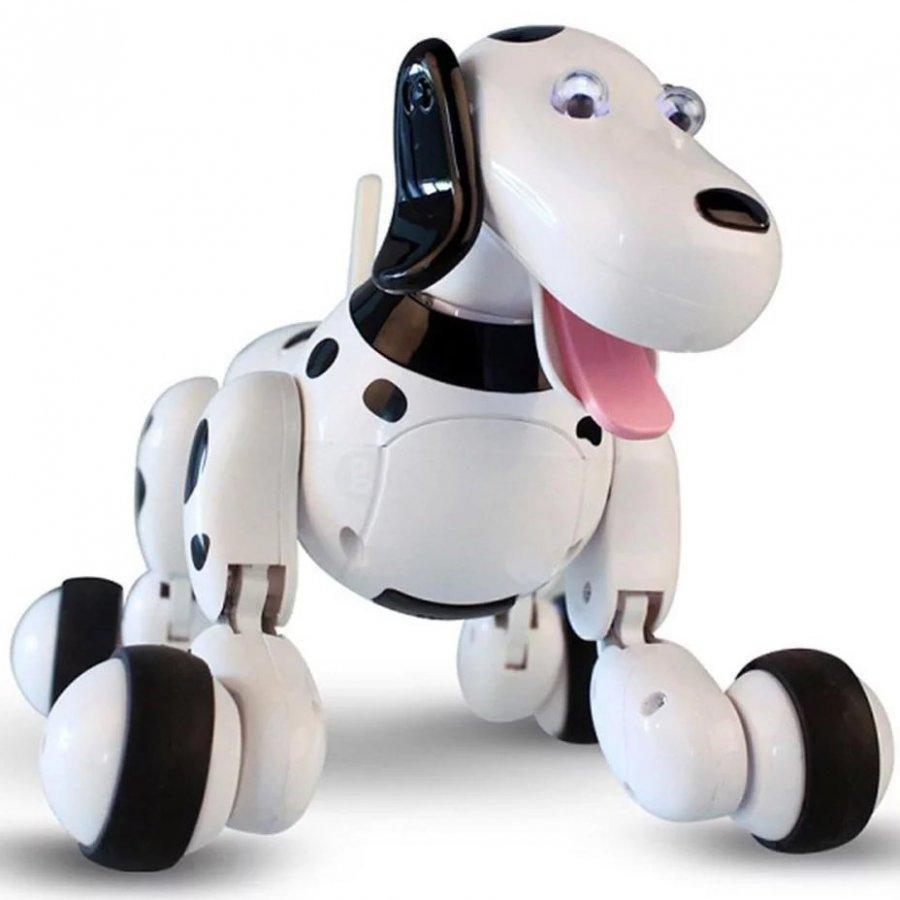 Робот-собака Smart Dog 777-338