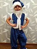Дитячий карнавальний костюм Гнома, фото 3