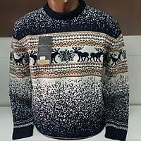 Мужской свитер Турция оптом