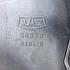 Подкрылки МАЗ 54329 (со спалкой) передние, фото 2