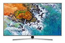 Телевизор Samsung UE65NU7470UXUA 4K Ultra HD LED