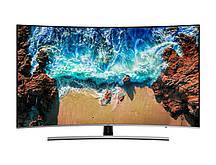 Телевизор Samsung UE55NU8500UXUA 4K Ultra HD LED