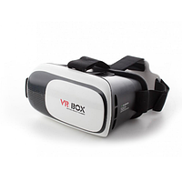Очки виртуальной реальности VR Box 2.0 вр бокс 3д