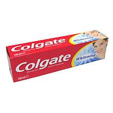Зубная Паста Colgate Whitening (Код:1054) Состояние: НОВОЕ