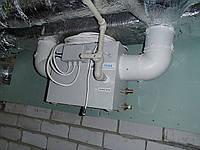 Канальный увлажнитель воздуха Вдох-Нова