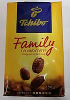 Кофе молотый Tchibo Family, 250 г (Венгрия)