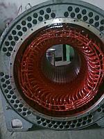 Перемотка и ремонт высоковольтных электродвигателей в Запорожье