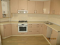 Кухня 5-ти кутова, фото 1