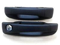 Евро ручки ВАЗ 2121, 21214-13 черные матовые