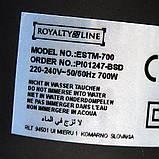 Блендер Royalty Line ESTM700 (Код:1588) Состояние: НОВОЕ, фото 7