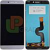 Дисплей для LeTV (LeEco) X520 Le 2/X525/X527/X620/Le 2 Pro + тачскрин, серый, оригинал (Китай)
