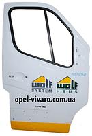 Дверь передняя прав Opel Movano 2010-2018