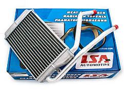 Радіатор пічки Нексія / Nexia 2008 тонкий LSA, 3059812