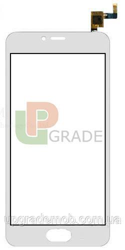 Тачскрин Meizu M5 M611/M5 mini, белый