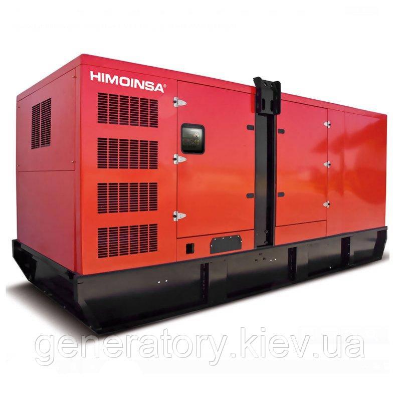 Генератор HIMOINSA HDW-670 T5