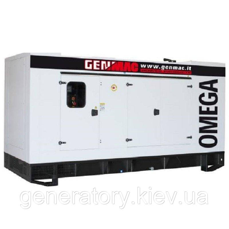 Генератор Genmac Omega G600PSA