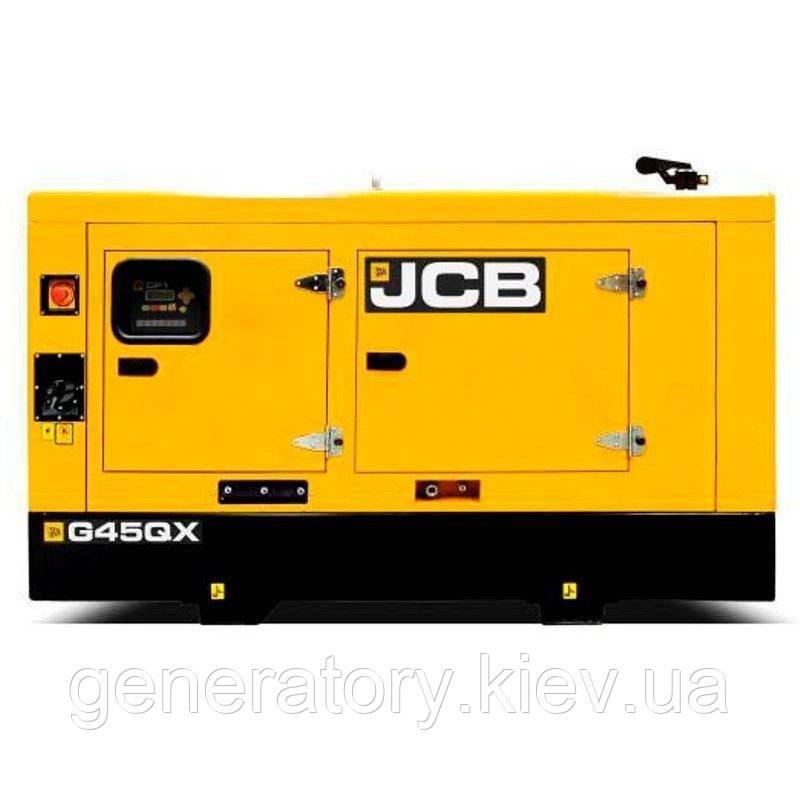 Генератор JCB G45QX