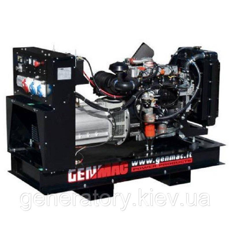 Генератор Genmac Delta G350VOA