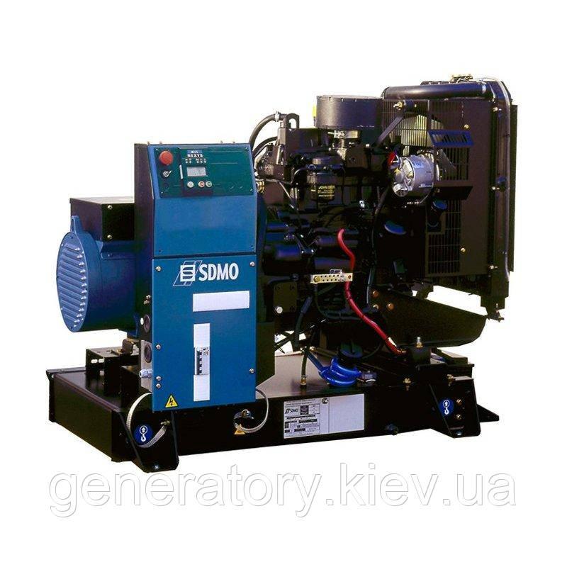 Генератор SDMO J33