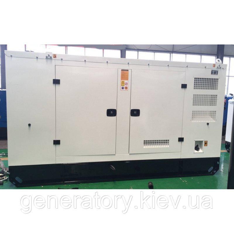 Генератор EnerSol STRS-125Z