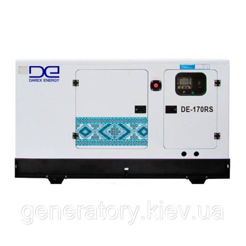 Генератор Darex-Energy DE-170RS