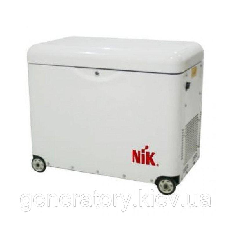 Генератор NiK DG 5500E