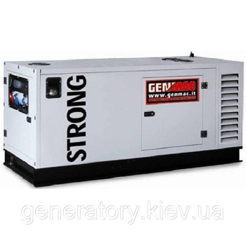 Генератор Genmac Strong G30CSM